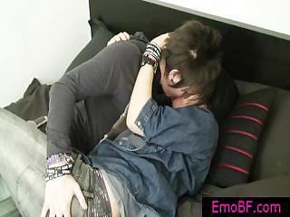 Gay emo twinks kissing part6