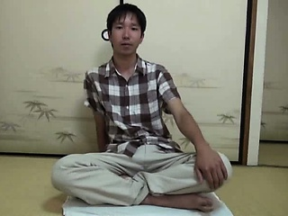 Slim Japanese Boy