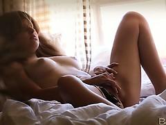 Порно скачать лижет во время секса