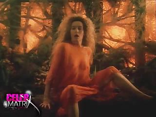 Porno Video of Alice Krige