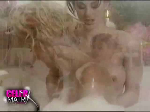Porn Tube of Anna Nicole Smith
