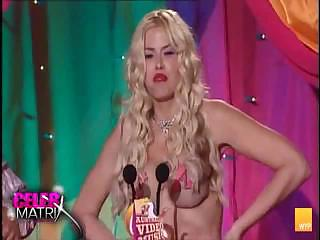 Porno Video of Anna Nicole Smith