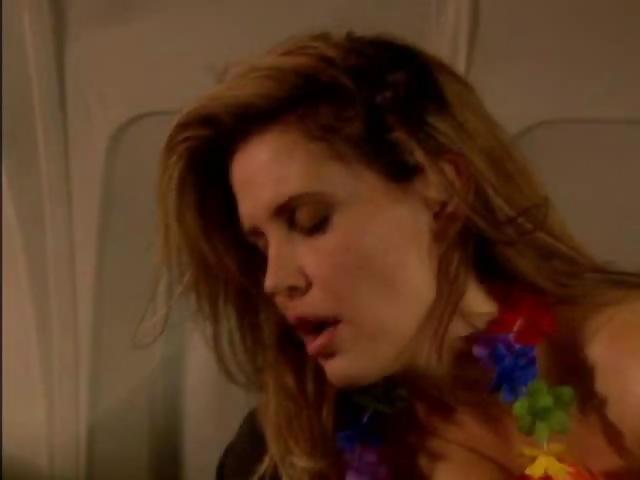 Porno Video of Regina Russell - Bikini Airways