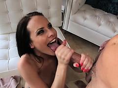 Секс порно с мила йовович