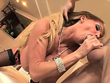James deen sucked by hot british milf | Big Boobs Update