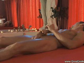 Erotic Gay Massages