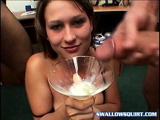 Consider, Astrid sperm cocktail that interfere