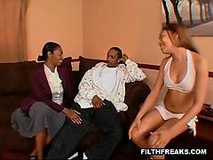 Порно с самой толстой