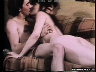 Анал ретро полнометражные фильмы