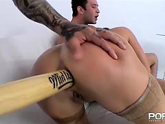 Отличная жопа порно
