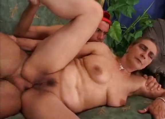 Porno Video of Italian Home Affair