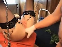 Видео секс схуденькой