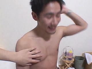 Asian gay movie