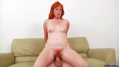 Porno Video of Redhead Hardcore Sex
