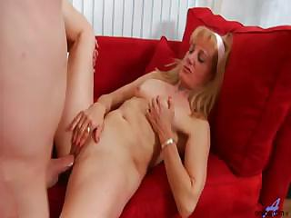 Porno Video of Angella Faith Hardcore Sex