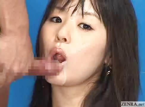 Porno Video of Japanese Women Get Their Chance To Shine On Bukkake Tv