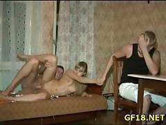 Домашнее испытание секс машин видео