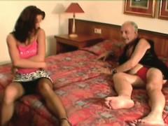 Порно мама дочка и любовник кино