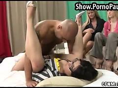 Гладиатор секс уборщицы
