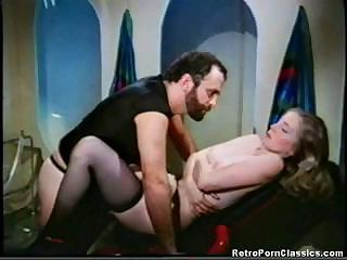 Porno Video of Vintage Lisa Thatcher Hardcore