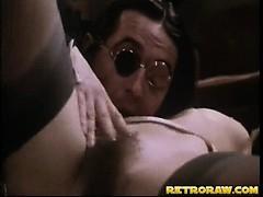 Жесткий секс сберковой