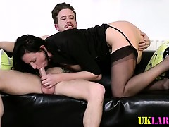 Порно трахают жон руски