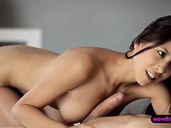 Порно видео парень трахнул свою тетку