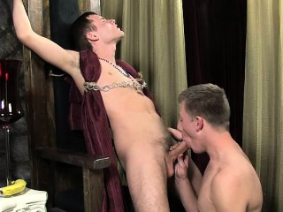 King of twinks experience the ultimate ass penetration with