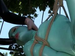 Сексуальные наказания поркой