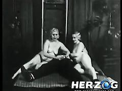 Порно ретро полнометражные старые