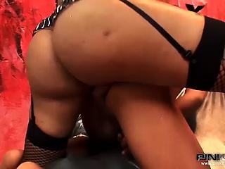 Жена изменяет мужу пока он на кухне смотреть онлайн порно