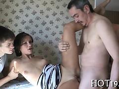 Порно фото тетя и племяник