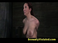 Kelly and her cruel breasts bound 1 | Pornstar Video Updates