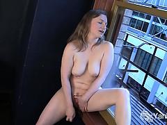 Ретро порно фон