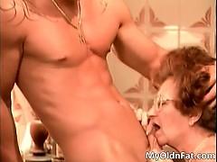 Видео секса стариков с молодой