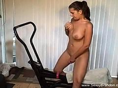 Секс видео 45 баба ягодка опять 7