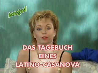 Das Tagebuch Eines Latino Casanova Full Movie