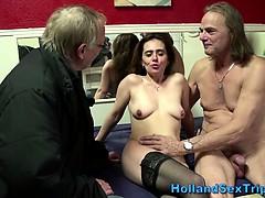 Порно брюнеток хорошего качества