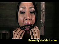 Hot latina is overloaded with penish 1   Pornstar Video Updates
