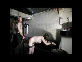Porno Video of Video Sm Soumise Sandy Sado Maso Seance Bdsm Fouet Et Badine