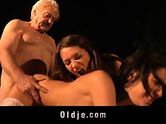 Бондаж порно транса