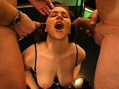 Видео секс с грузинской