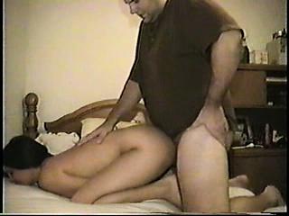 Порно жена не ждала второй хуй