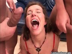 Русские девушки на порно кастинги у вудмана