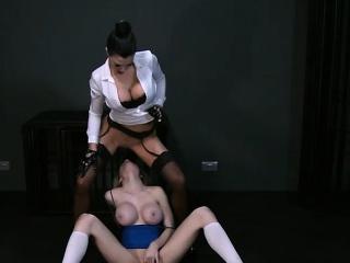 Порно подготовка студентки за зачет