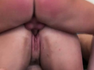 hardcore young couple fucks bisex mature