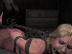 Секс две блонды видео