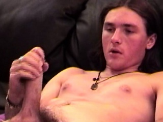 Old gay auntie see younger guy cumming