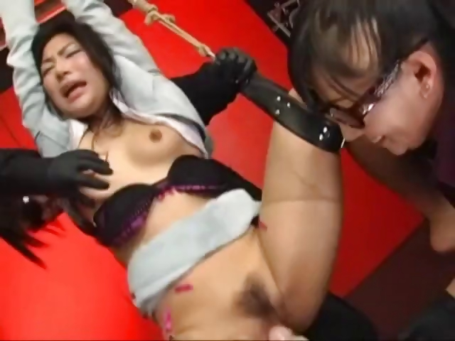 Porno Video of The Hostage Of Tokyo