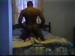 Wife takes a louring lover while the husband is away together with fucks